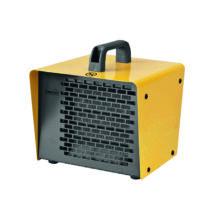 Hordozható ventilátoros fűtőtest, 2000 W