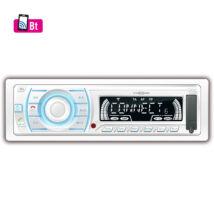 Vízálló hajórádió; BT-FM RDS-USB-SD-AUX