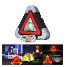 LED elakadásjelző háromszög