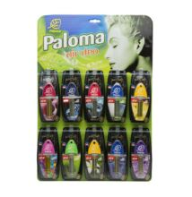 Illatosító szett Paloma Parfüm Liqid 30 db