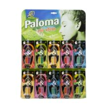 Illatosító szett Paloma Duo Parfüm 30 db