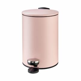 SIDE KICK szemetes 3L rózsaszín