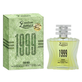 Creation Lamis 1999 Men EdT Férfi Parfüm 100ml