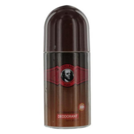 Cuba Red Roll-on 24h Alkoholmentes Golyós Deo 50ml