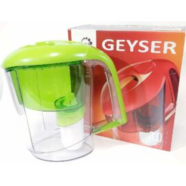 Geyser Vega Vízszűrő kancsó