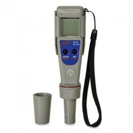 Digitális pH, sókoncentrátum,  hőmérséklet mérő AD32 - Ajándék kalibráló oldatokkal