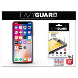 Apple iPhone X/XS/11 Pro gyémántüveg képernyővédő fólia - 1 db/csomag (Diamond Glass)