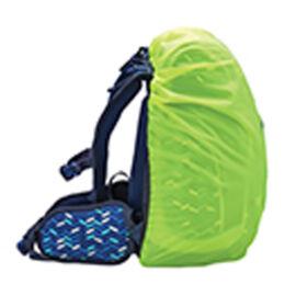 Belmil Esőhuzat Iskolatáskához, 405-13, Fluorescent Yellow