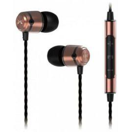SOUNDMAGIC E50C - Mikrofonos vezetékes Hi-Fi fülhallgató