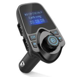 Többfunkciós autós MP3 Lejátszó kihangosító