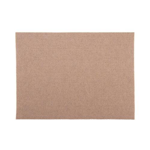 FELTO alátét világos barna 33x45cm