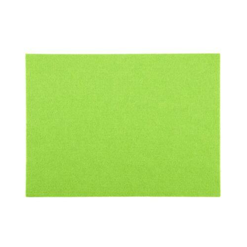 FELTO alátét zöld 33x45cm