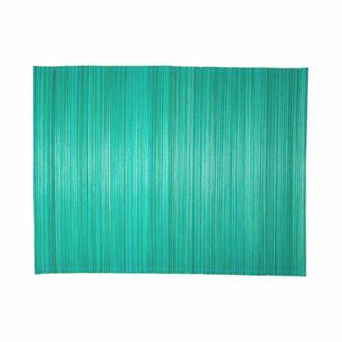 TABULA alátét bambusz türkiz