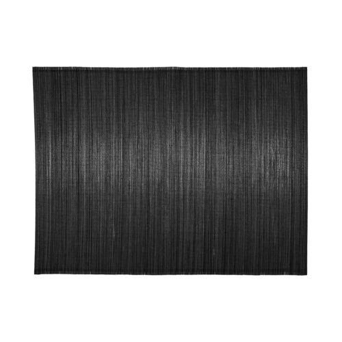 TABULA alátét bambusz fekete