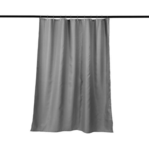 WET WET WET zuhanyfüggöny szürke 180x200cm