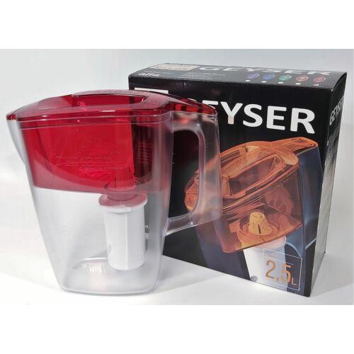 Geyser Alfa Vízszűrő kancsó