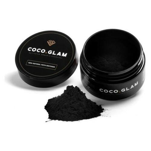 Coco Glam fogfehérítő por 30g
