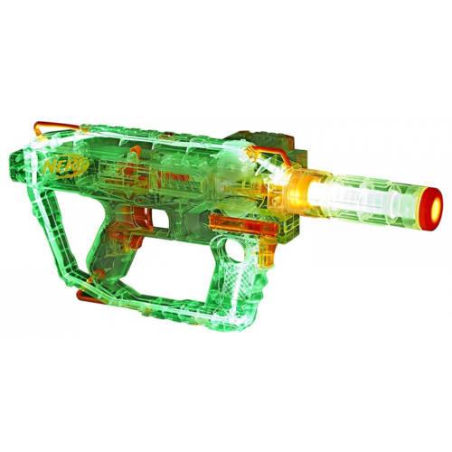 Nerf kilővő játékfegyver