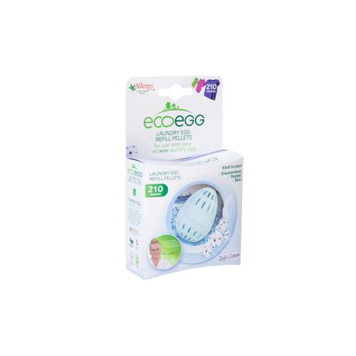 Ecoegg utántöltő - 210 mosás