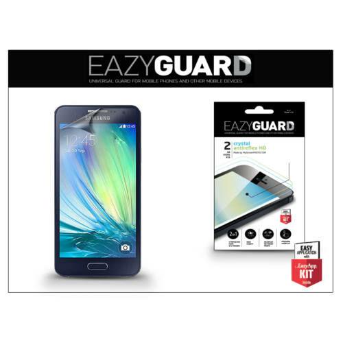 Samsung SM-A300F Galaxy A3 képernyővédő fólia - 2 db/csomag (Crystal/Antireflex HD)