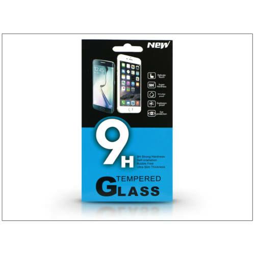 Huawei Y7 üveg képernyővédő fólia - Tempered Glass - 1 db/csomag