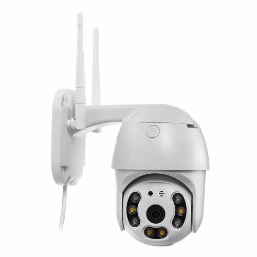 Kültéri Wifi Smart HD Kamera IP66 vízállóság