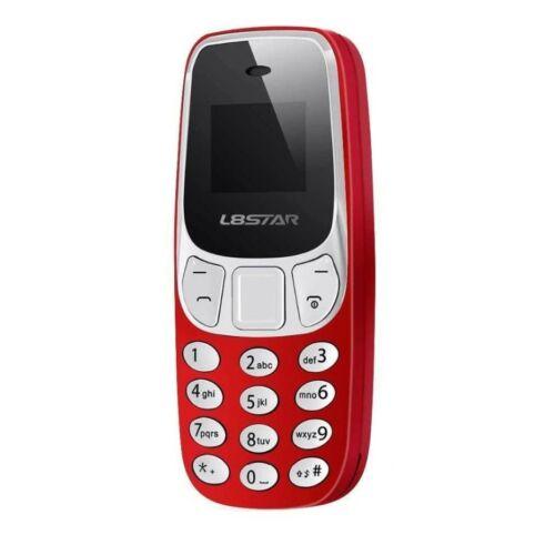 mini mobiltelefon