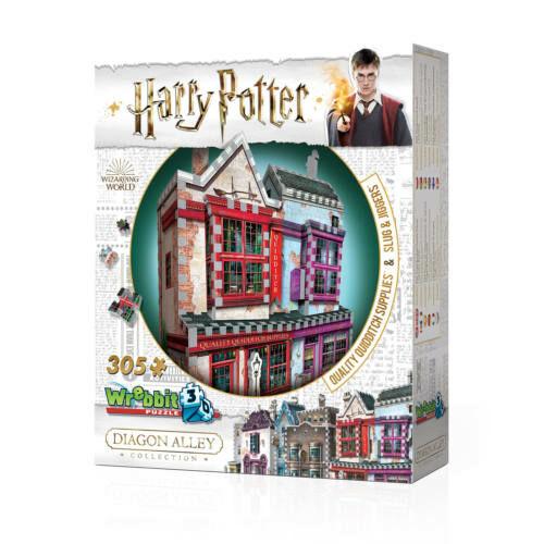 3D  Harry Potter Kviddics sportszaküzlet