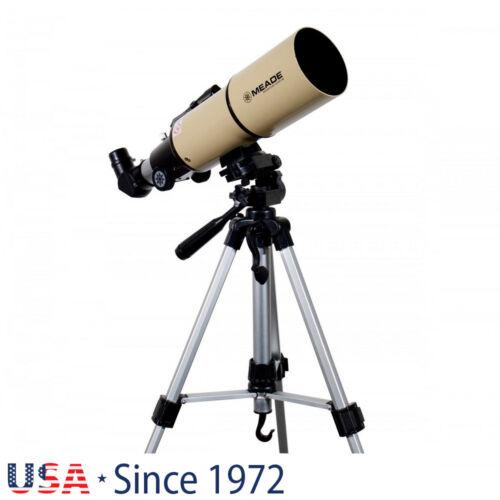 Meade Adventure Scope 80 mm-es teleszkóp