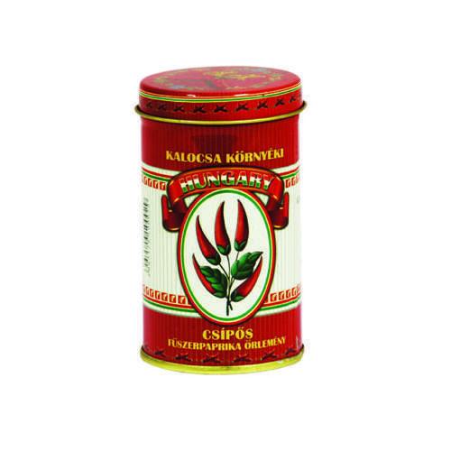 Paprika, henger fémdobozban 1*100g (Kalocsai)