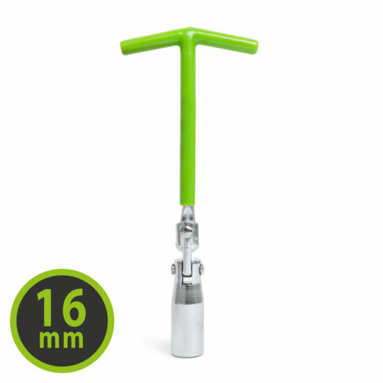 Gyertyakulcs - 16 mm