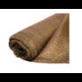Kép 7/7 - Árnyékoló háló medence fölé, kerítésre, BROWNTEX  1x10m barna 90%-os takarás