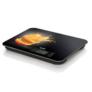 "Kép 1/2 - LAICA digitális konyhai mérleg ""narancs""                 15 kg / 1 g"