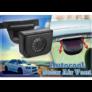 Kép 3/7 - Napelemes autó szellőztető ventilátor