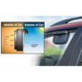 Kép 4/7 - Napelemes autó szellőztető ventilátor
