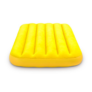Kép 3/7 - INTEX Cozy Kidz felfújható matrac, sárga, 88 x 157 x 18cm (66803)