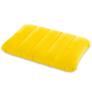 Kép 2/7 - INTEX Kidz párna, sárga (68676)